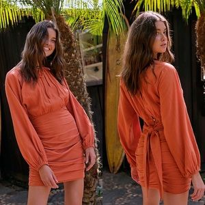 Free People The Only One Mini Dress